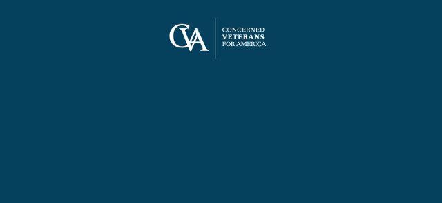 Press Releases Archive - Page 84 of 111 - Concerned Veterans for America