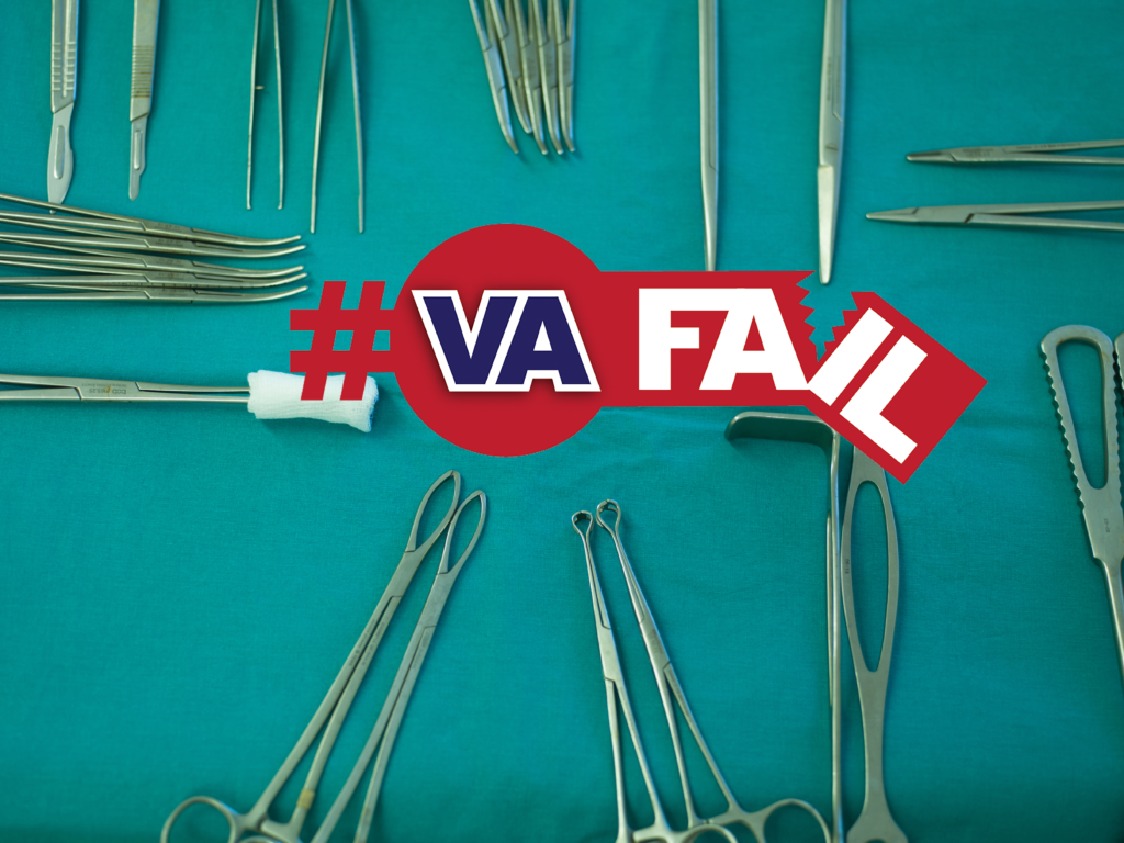 VAFail – Pictures of Trash-Filled Clinic Room Spark Investigation ...